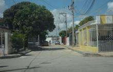 Barranquilla: Sicarios asesinan a hombre en el barrio Villa San Pedro