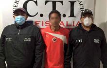 Capturan a hombre que agredió a su hijastro en Sabanalarga