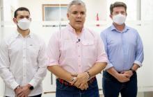 Ataque a Duque: ministro de defensa Diego Molano da detalles sobre lo sucedido