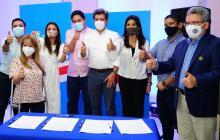Mineducación anunció matrícula Cero para estudiantes del Itsa y Uniatlántico