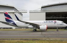 Latam Airlines podrá aplazar la presentación de su plan de reestructuración