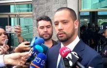 Aplazan nuevamente la audiencia contra Diego Cadena