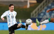 El Barsa espera 'refichar' a Messi en los próximos días