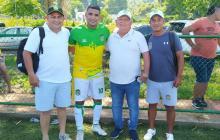 Luis Narváez habla sobre posible llegada de Mejía a Junior