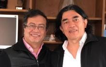 Lo que dijo Petro sobre la indagación a Bolívar por dotación a primera línea