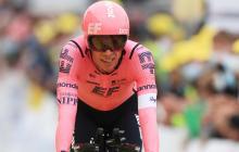 Rigoberto Urán y Nairo Quintana lideran el equipo de ciclismo de Colombia para Tokio