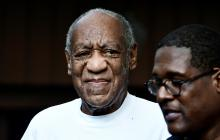 Indignación en EE. UU. por fallo a favor de Bill Cosby