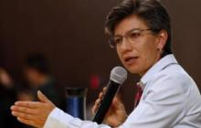 Fracasó el primer diálogo entre Primera Línea y Claudia López
