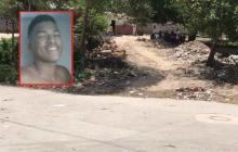 Asesinan a alias Pablito en el barrio Las Américas
