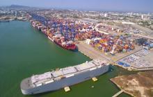 Combustibles apalancaron el crecimiento de las exportaciones