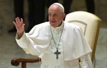 El papa y el primer ministro iraquí hablan de la protección de los cristianos