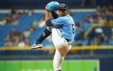 Luis Patiño volverá a lanzar con los Tampa Bay