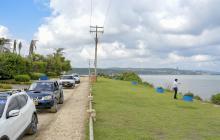 Polémica por el uso de un terreno en el sector de Punta Roca