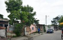 Sicarios asesinan a bala a un hombre en el barrio Cordialidad