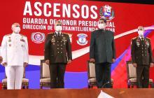 Maduro acusa al jefe del Comando Sur y la CIA de armar plan contra Venezuela