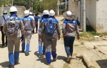 Inversión de $5.800 millones para transformar infraestructura eléctrica en Taganga