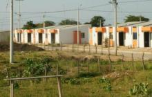 Familias vulnerables de Maicao llevan años esperando una casa
