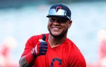 Astros 4, Indios 3: los hits de Harold Ramírez no bastaron