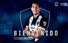El portero Esteban Andrada deja Boca para fichar por Monterrey