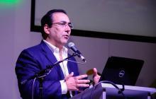 Sergio Diaz Granados es favorito para llegar a la presidencia de CAF