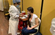 Comenzó vacunación de trabajadores del sector privado