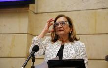 Procuradora Margarita Cabello, positiva para covid-19