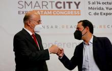 Feria Smart City Latam 2021 será híbrida