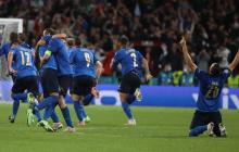 España vs. Italia: semifinal de la Eurocopa 2021