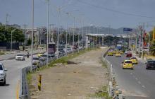 Obras de la Circunvalar, suspendidas para no generar costos adicionales