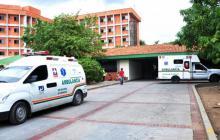 Junta directiva del hospital Rosario Pumarejo de López pide meter en cintura a las EPS