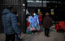 Los contagios globales de covid-19 aumentan por segunda semana consecutiva