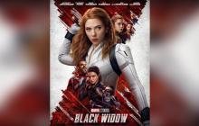 Scarlett Johansson se despide de Los Vengadores con 'Viuda Negra'