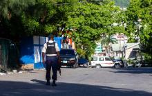 """Policía de Haití """"intercepta"""" a los supuestos asesinos del presidente Moise"""
