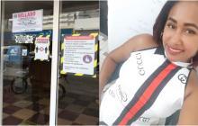 Madre de mujer muerta en procedimiento estético en Valledupar clama justicia