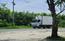 De un tiro en la cabeza matan a motociclista en Malambo