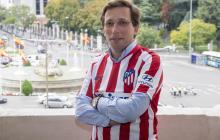 Alcalde de Madrid le envía emotivo mensaje a Luis Amaranto Perea, técnico del Junior