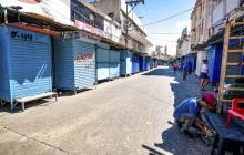 La banda que atemoriza el Centro de Barranquilla