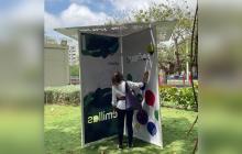 'Migrar': el Festival épico llega al Parque de la Electrificadora