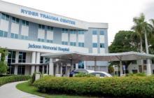 Primera dama de Haití fue trasladada a Miami para recibir tratamiento