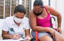 Hasta este 27, Familias en Acción de Cartagena, a reportar novedades