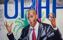 El presidente de Haití recibió doce impactos de bala, según informe forense