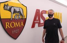 """""""Soy víctima de lo que hice"""": José Mourinho"""
