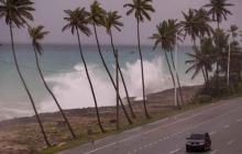 Prevén ligero aumento de huracanes en el Atlántico por ausencia de 'El Niño'