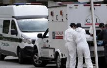 Policía confirmó masacre a 4 personas en el Tolima