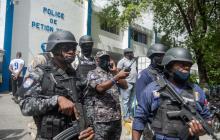 Exsenador haitiano asegura que colombianos no asesinaron al Presidente