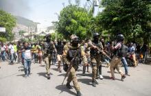 Inteligencia colombiana viaja a Haití para apoyar investigación
