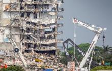 Aumentan a 78 el número de muertos por derrumbe de edificio en Miami