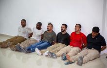 Uno de los exmilitares involucrados en magnicidio fue investigado por falsos positivos