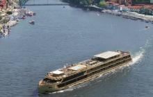 Anuncian crucero de lujo por el río Magdalena