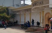 Enfrentamiento a bala dejó un muerto y cuatro heridos en el Magdalena